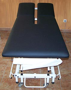 Yamasaki Therapy Treatment Tables